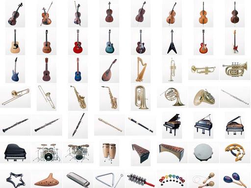 شناخت-ادوات-موسیقی