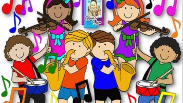 آموزشگاه-موسیقی-فراگیری-موسیقی-کودک