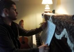 محمد-مهر-آموزش-پیانو-و-سلفژ