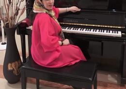 شهرزاد-افرند-آموزش-پیانو